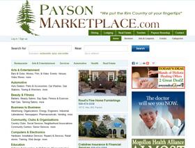 Payson Marketplace