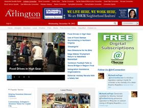 The Arlington Connection