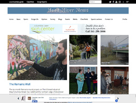 Hood River News